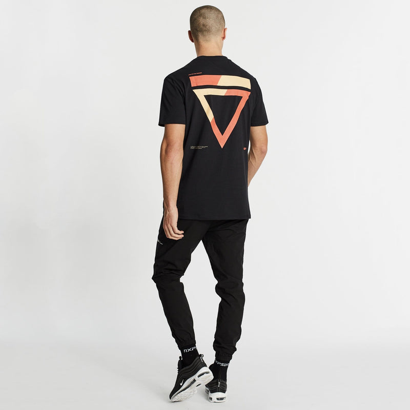 Endless Relaxed T-Shirt Graphite