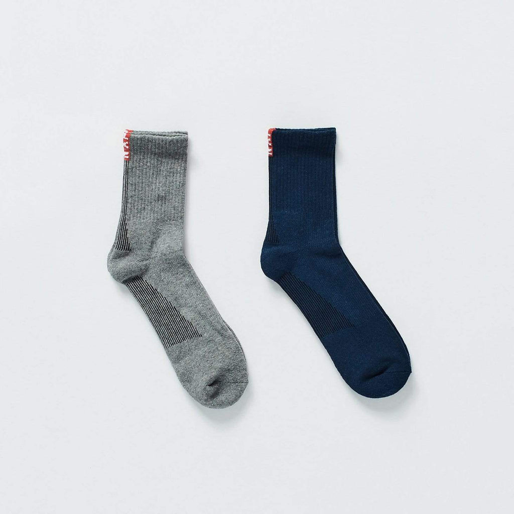Faster Mid Sock Multi Colour