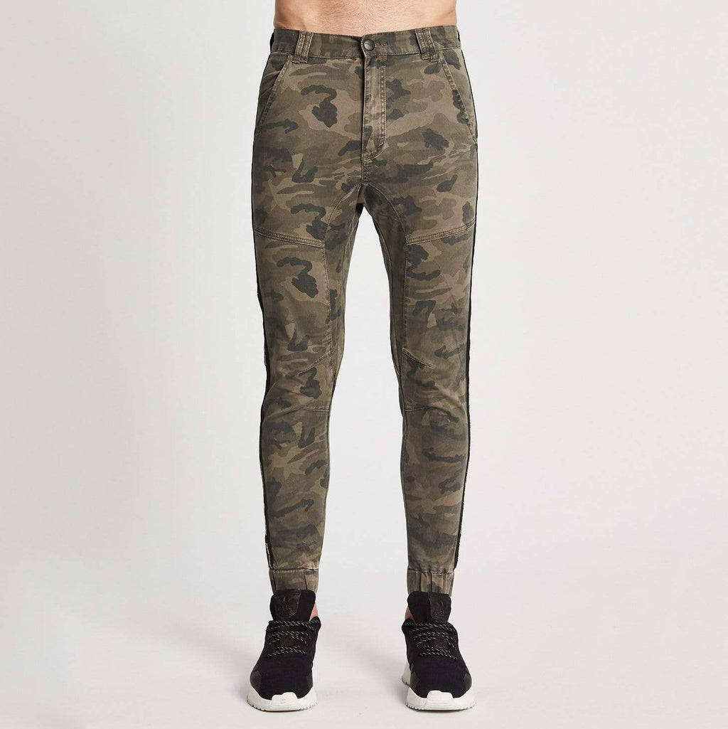 Firebrand Pants Airwolf Camo