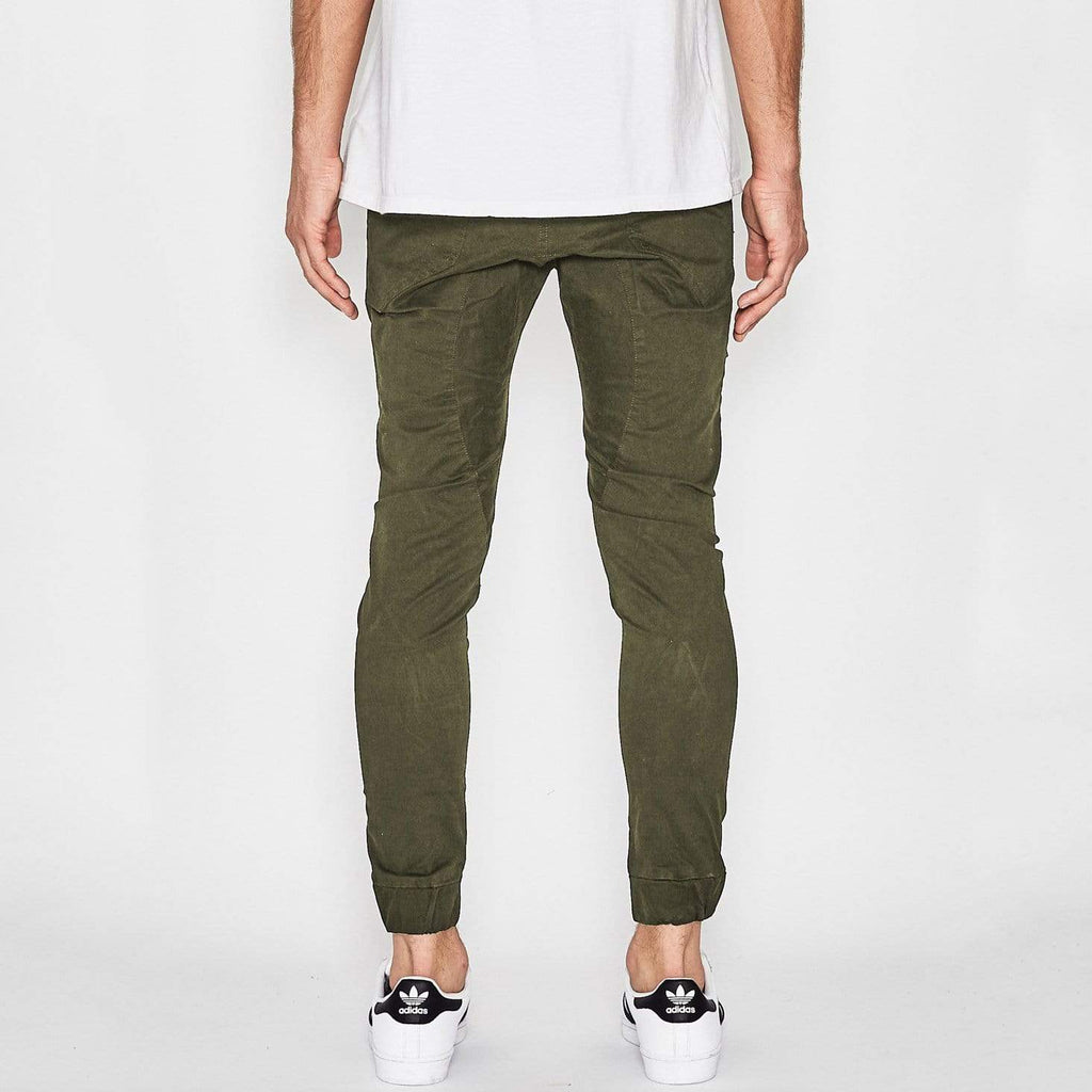 Flight Pants Ivy Green