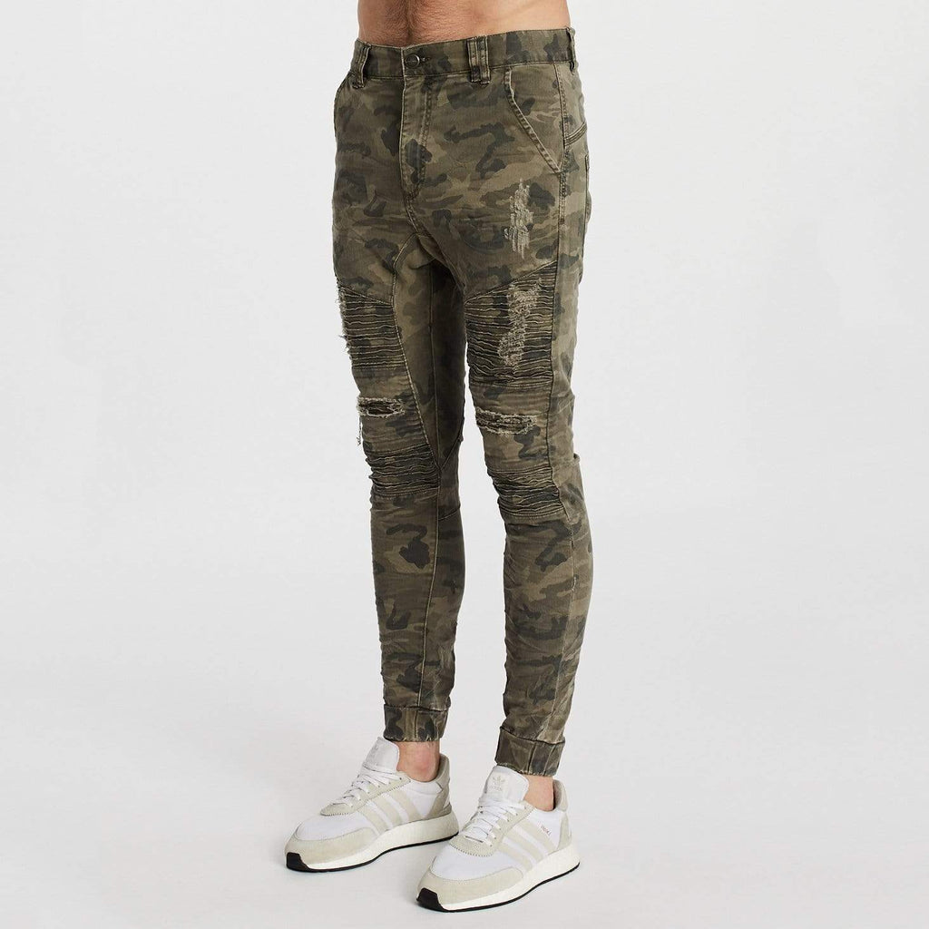 Hellcat Pants Airwolf Camo