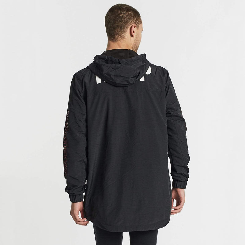 Jarmann Spray Jacket Black