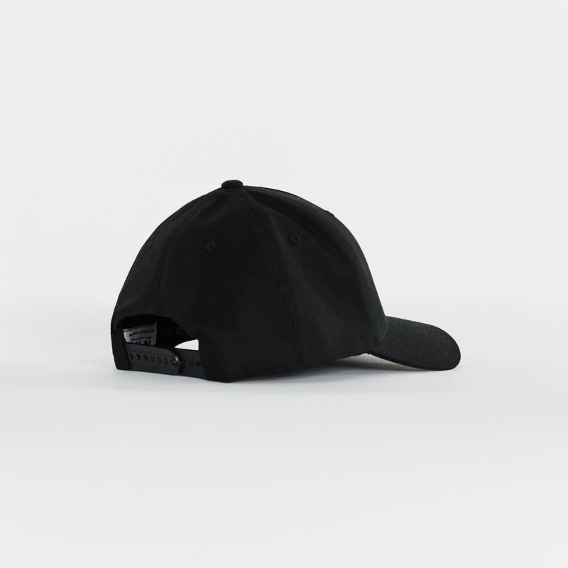 Journey Cap Black