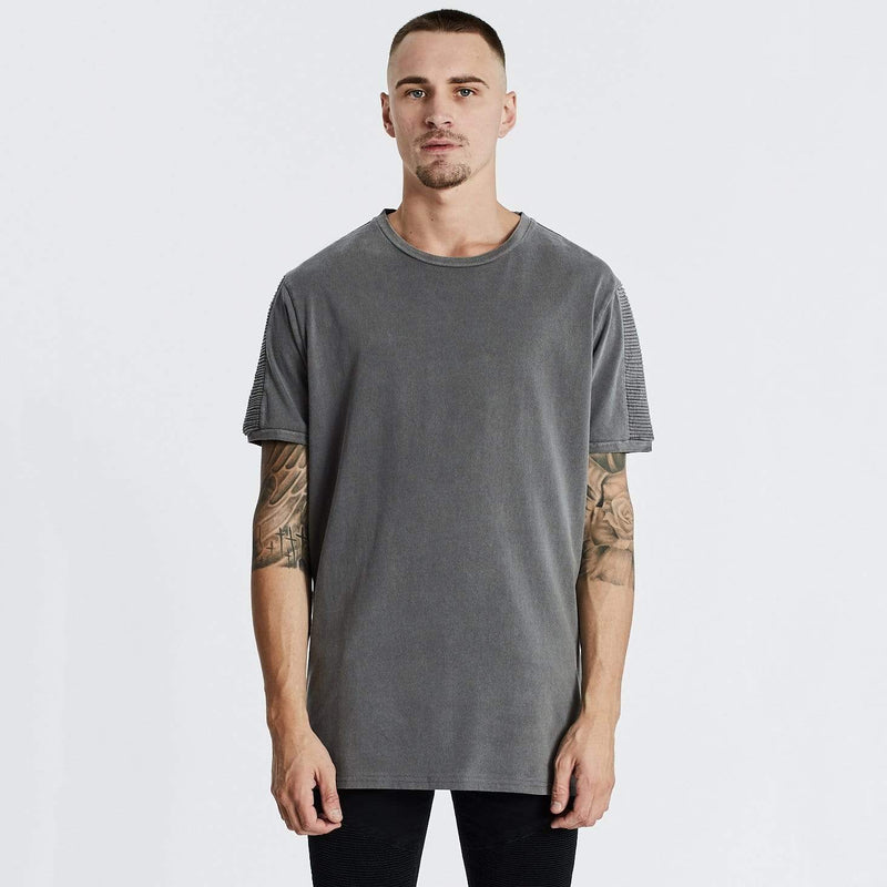 Jumpshot T-Shirt Pigment Charcoal