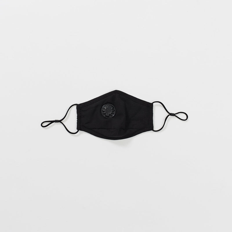 Plus Guardian Filtration Mask Black