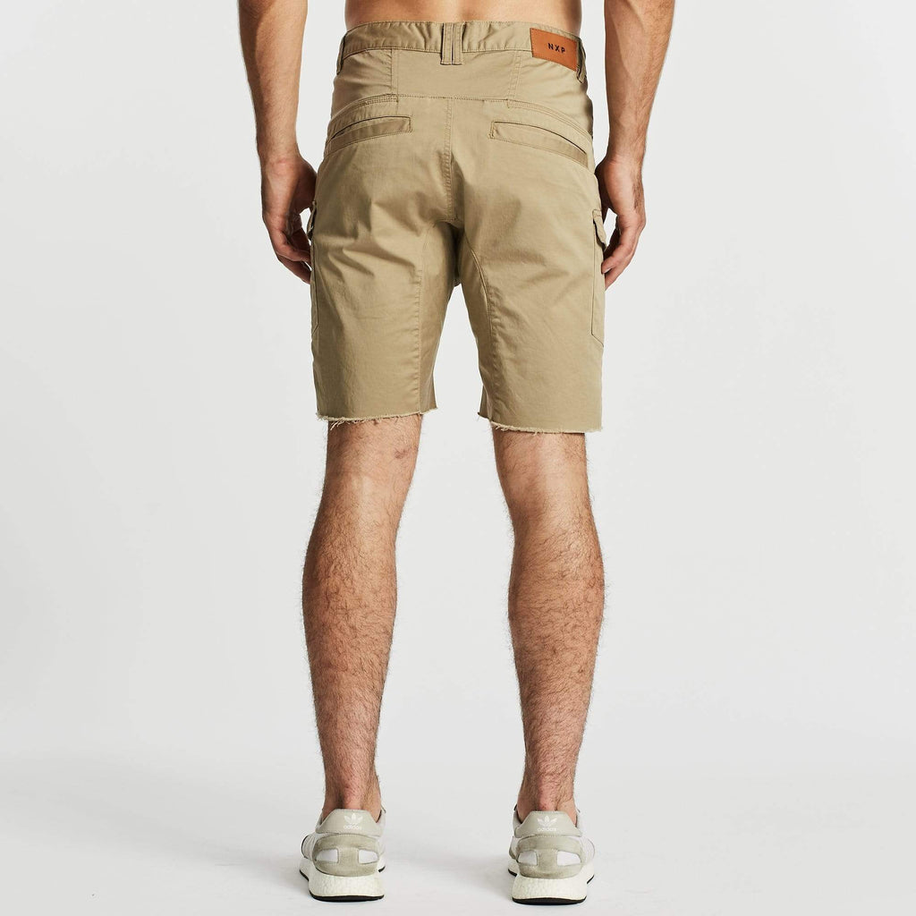 Sabre Cargo Shorts Safari