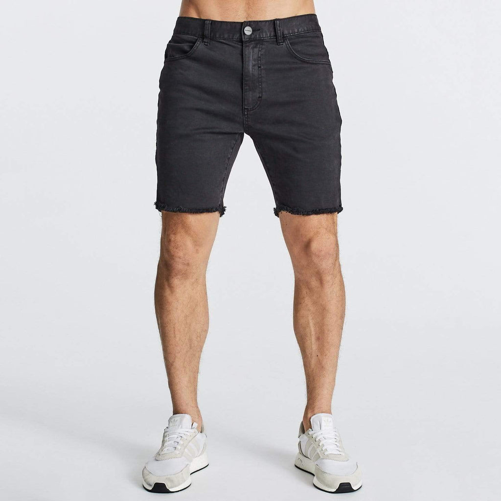 Savage Shorts Freedom Black