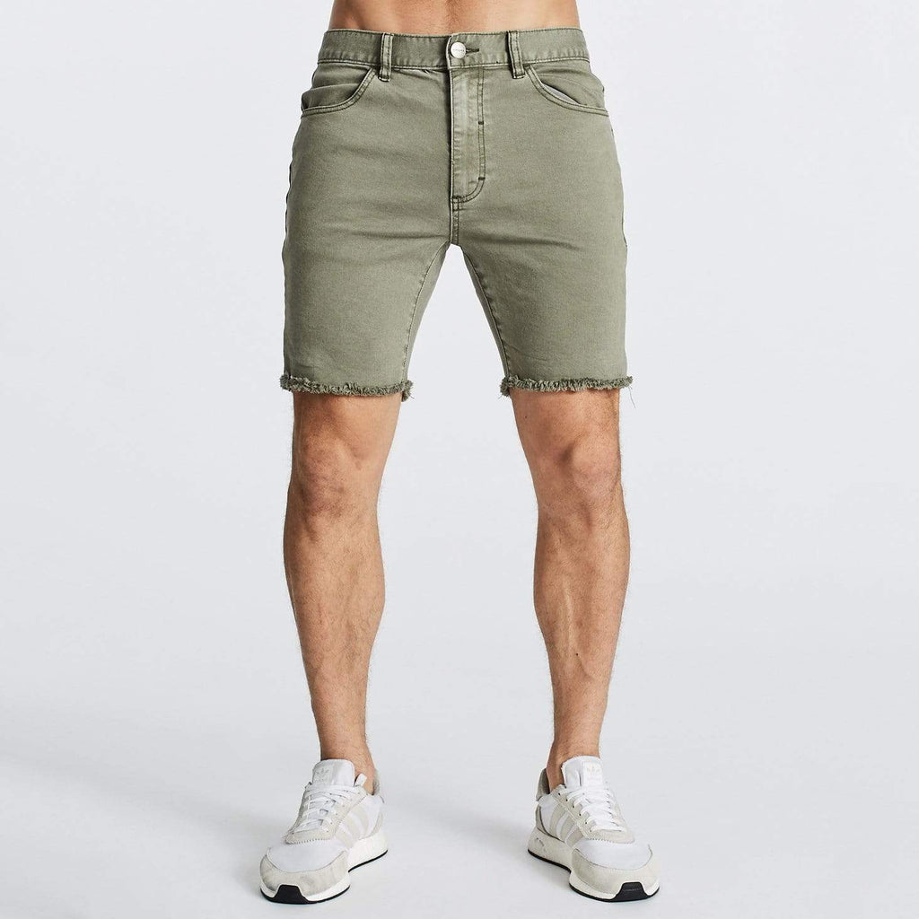 Savage Shorts Freedom Khaki