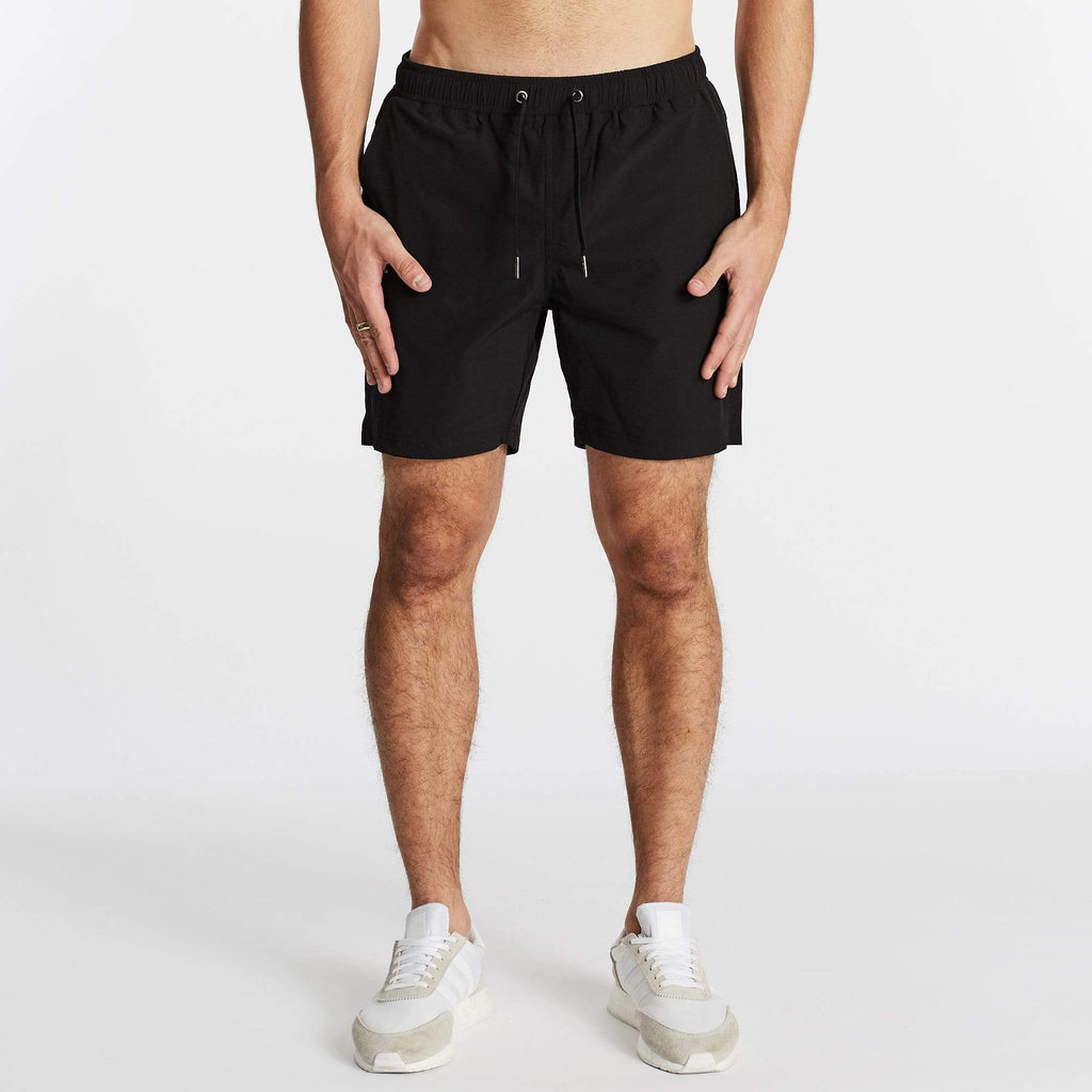Thunder Walker Shorts Black