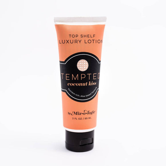 Mixology Lotion Tempted - Rock Creek Soaps