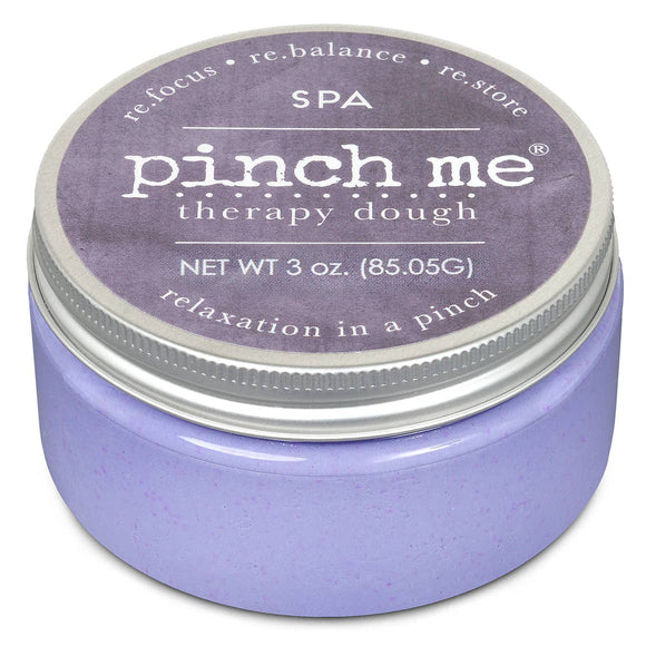Pinch Me Therapy Dough Spa - Rock Creek Soaps