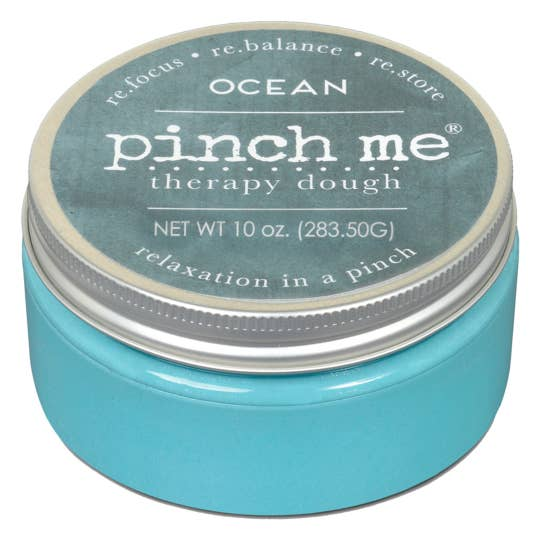 Pinch Me Therapy Dough Ocean - Rock Creek Soaps