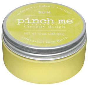 Pinch Me Therapy Dough Sun - Rock Creek Soaps