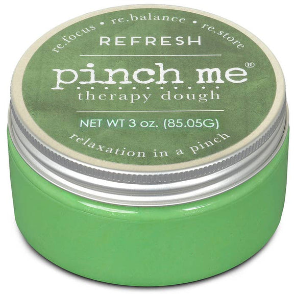 Pinch Me Therapy Dough Refresh - Rock Creek Soaps
