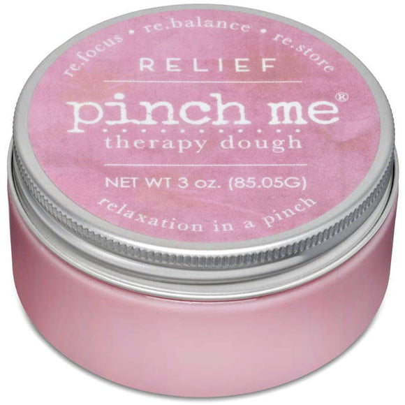 Pinch Me Therapy Dough Relief - Rock Creek Soaps
