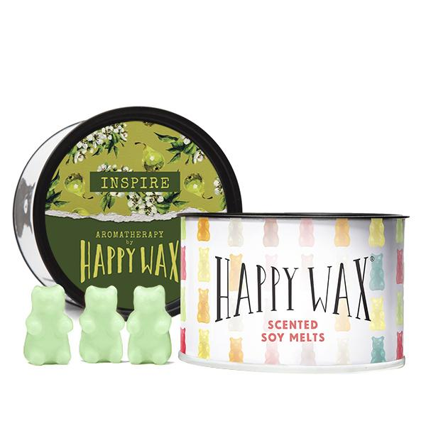 Happy Wax Melts - Inspire - Rock Creek Soaps