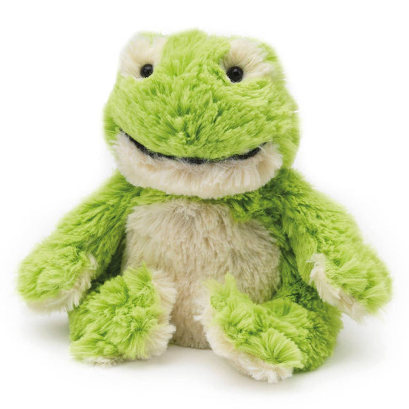 Frog Junior Warmies