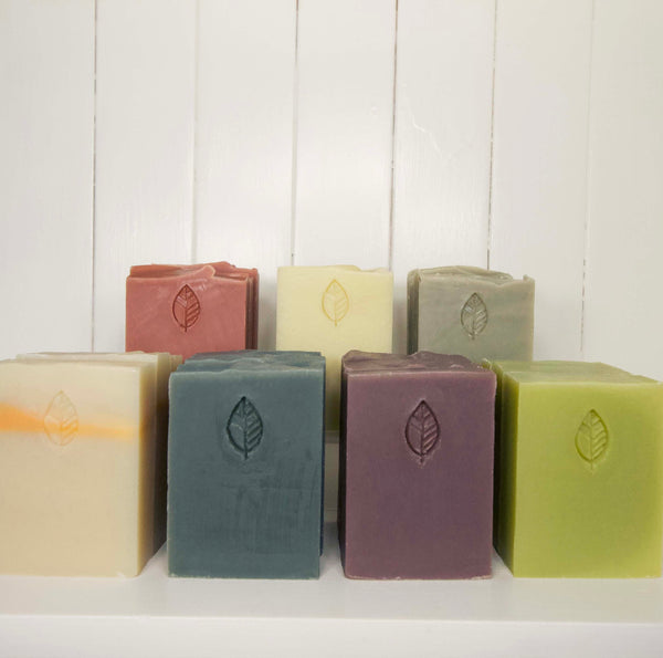 CLARITY SOAP |  Limited Edition Soap for Her Project