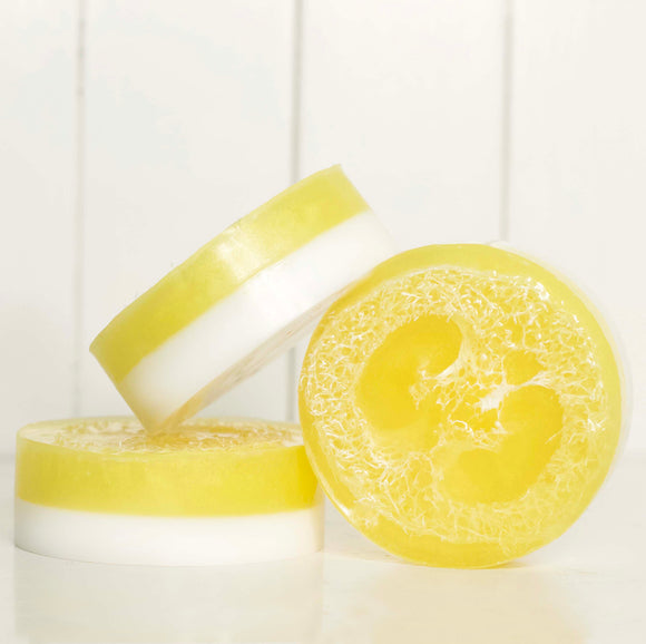 LOOFAH SOAP | Sweet Sunshine