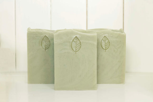 BAR SOAP | Soothing - Limited Edition Soap for Her Project