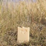 LION <p><h6><I>A woodsy blend with notes of balsam, cedarwood, & berries</i></h6></p> - Rock Creek Soaps