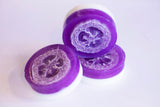 Loofah Soap | Huckleberry - Rock Creek Soaps