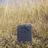 RHINO<p><h6><I>Fresh air, cotton, subtle notes of earth & grass</i></h6></p> - Rock Creek Soaps