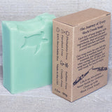 SEA TURTLE SOAP | Lavender & lemongrass - Rock Creek Soaps