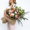 Flower Subscription Monthly Melbourne & Geelong