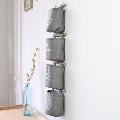 Wall Hanging Bag Organizer