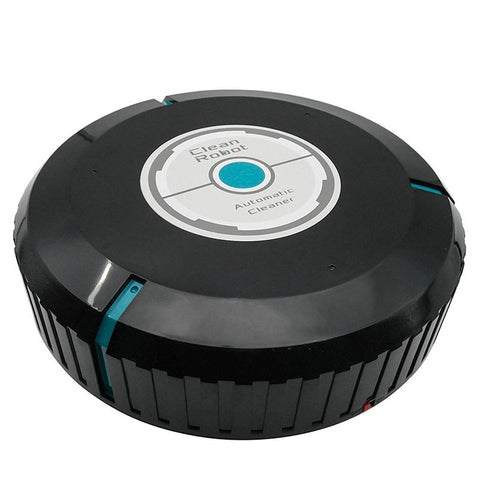 Smart Robot Floor Cleaner