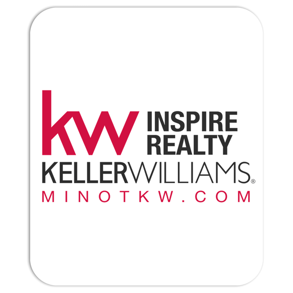 Keller WIlliams Mousepads