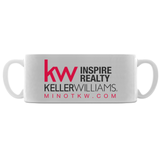 Keller Williams Inspire Coffee Mug