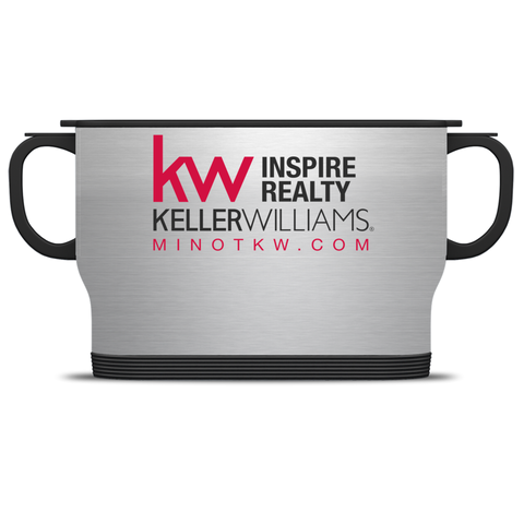 Keller Williams Travel Mugs
