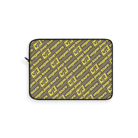 VJT Laptop Sleeve