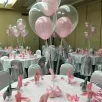 Balloon Centerpieces for all Events