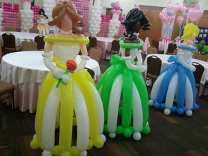 Life Size Balloon People