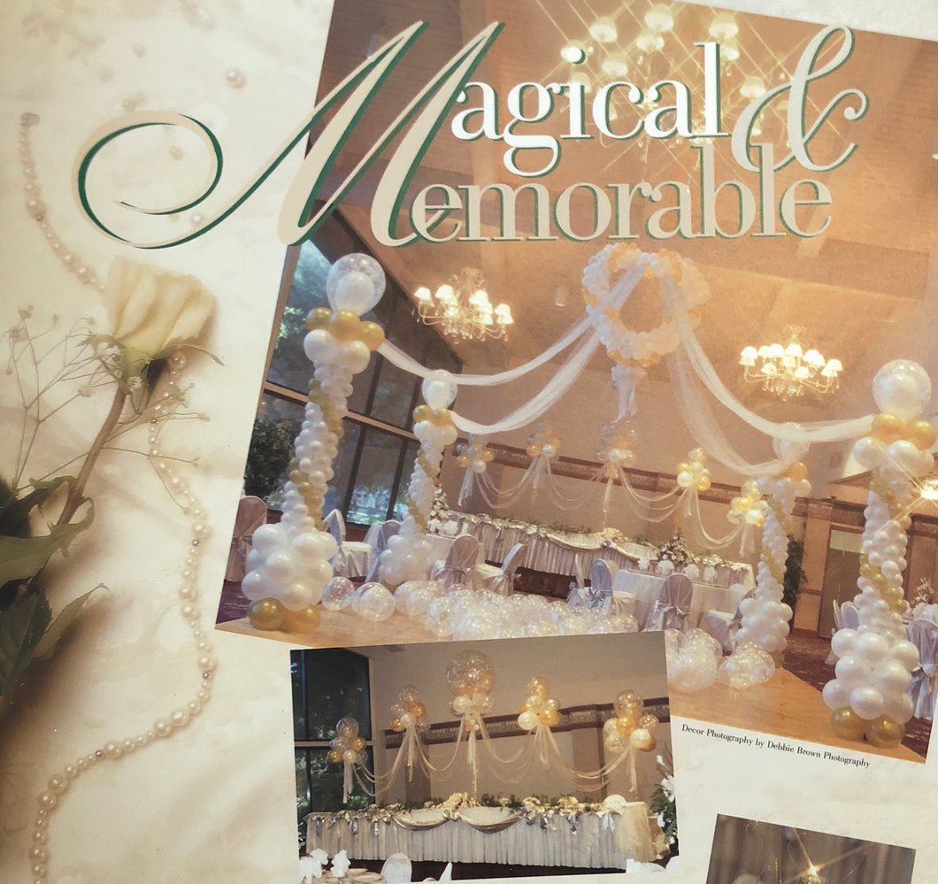 Magical and Memorable
