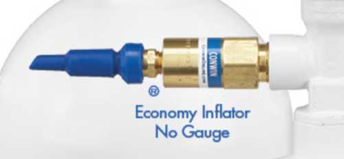 Purchase a Helium Inflator valves for Inflating Balloons-Helium-Balloon Creations By Carolyn