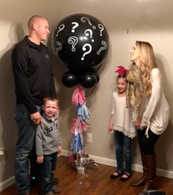 Gender Reveal Exploding Balloon