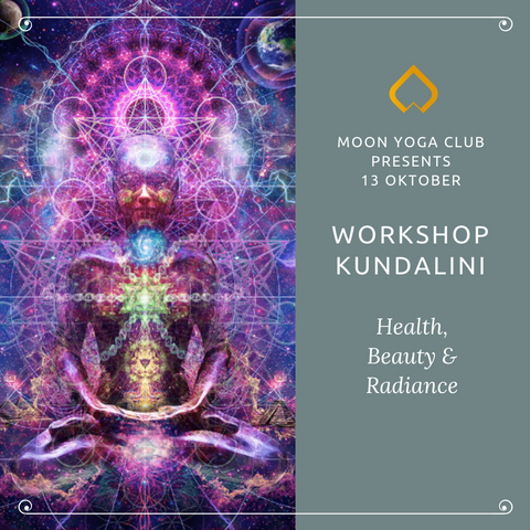 Kundalini Workshop