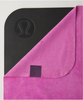 Lululemon towel