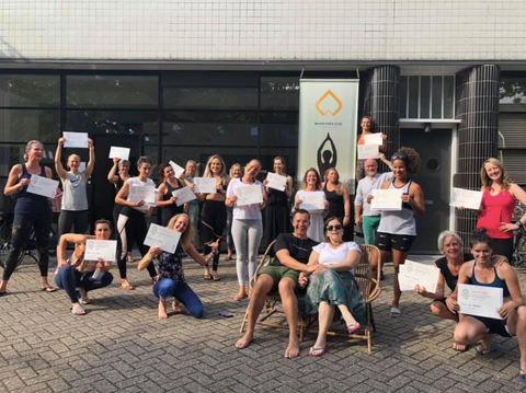 Vinyasa Teacher Training 2020