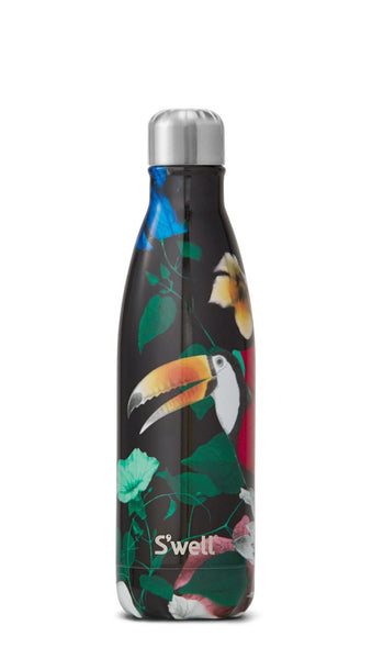 LUSH TROPICAL PRINT 500 ml - S'well bottle