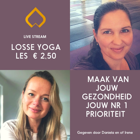 YIN YOGA TEACHER TRAINING 100 UUR