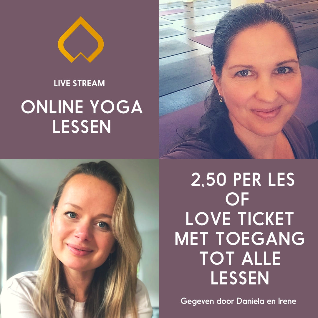 YIN YANG YOGA TEACHER TRAINING 200 UUR
