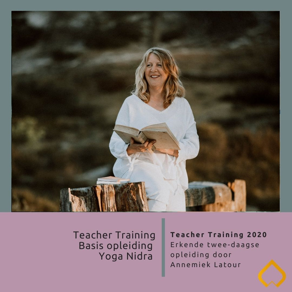 Basis Opleiding Yoga Nidra 11 September