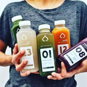 Juice Cleanse 3 days ***