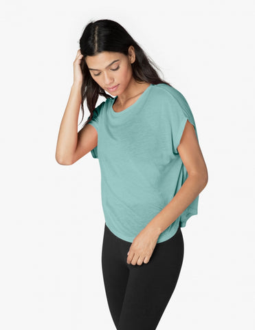Perfect Layer Tee - Beyond Yoga