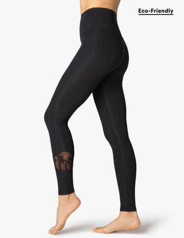 TAKE LEAF HIGH WAISTED LONG LEGGING